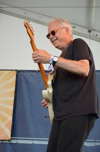 Newport Jazz Festival 2015-Bill Frisell Trio
