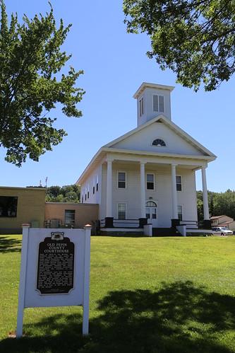 Durand Wisconsin, Pepin County WI