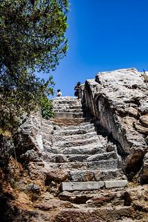 Изображение Ареопаг. athens greece areopagus marshill apostlepaul
