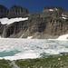 Grinnell Glacier-Glacier National Park