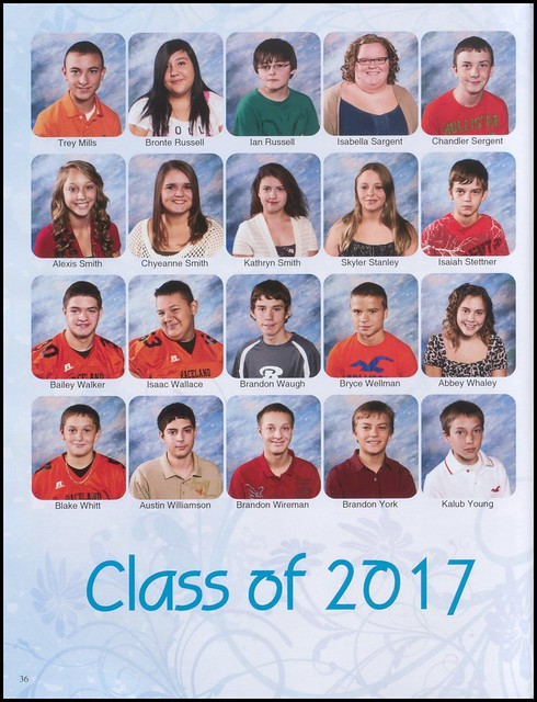 Greenup County Public Libraries 2013 Raceland High School Yearbook