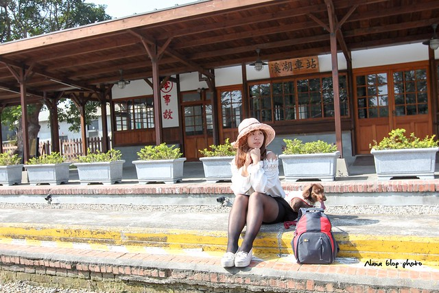 彰化溪湖糖廠-溪湖車站 (1)