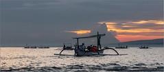 BALI - L'Île des Dieux -