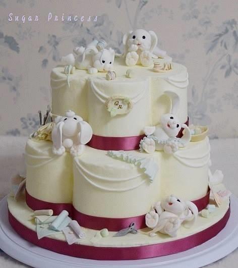 Cake by Sugar Princess