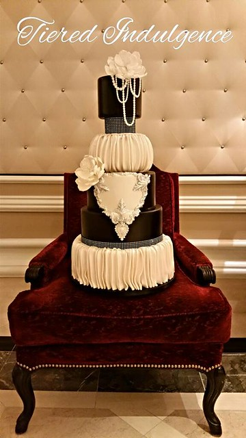Cake by Tiered Indulgence