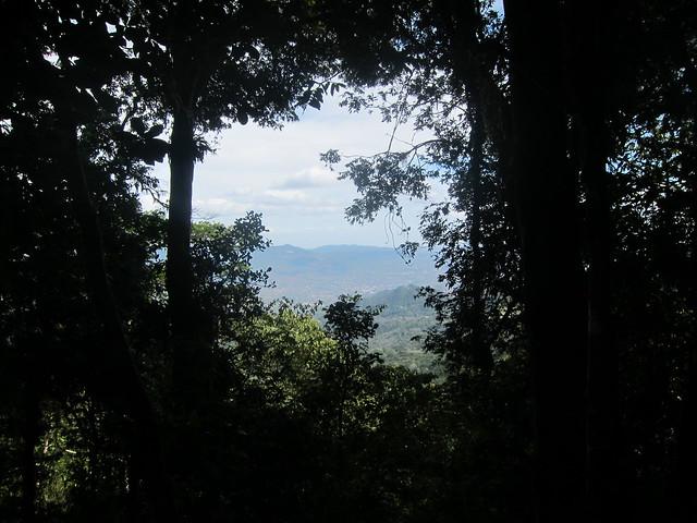 View of Matagalpa