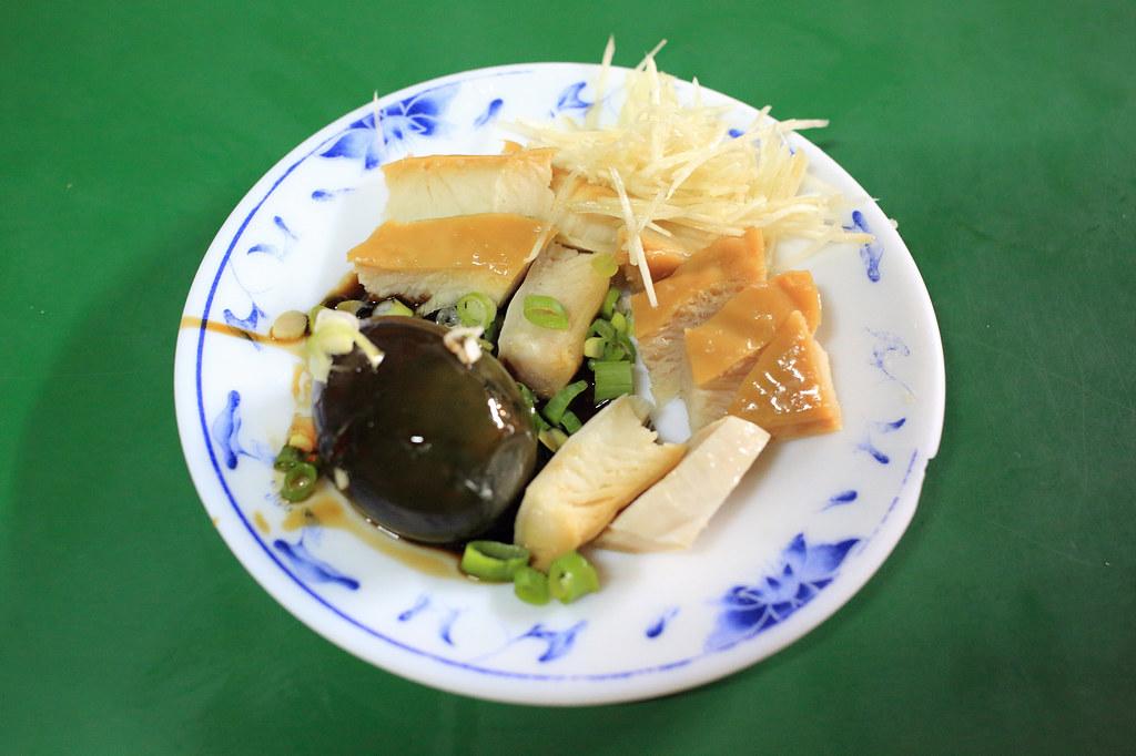 20150609-2萬華-西園路一段136巷內無名麵店 (4)