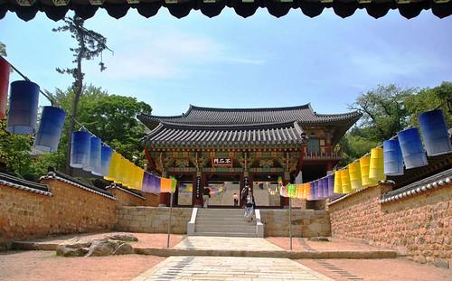 48 Templo de Beomeosa en Busan (8)