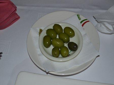 don  salvatore 1 Recomandari culinare in Valencia restaurante