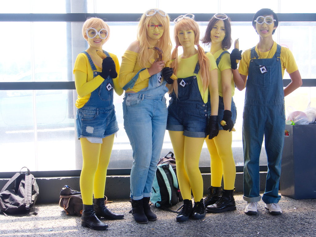 related image - Japan Expo 2015 - P1150671