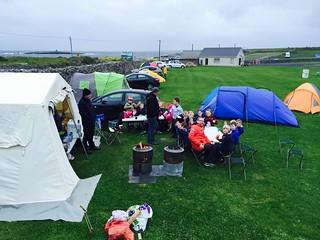 Beaver Camp 2015