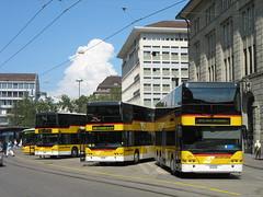 VBSG 22 - Gare