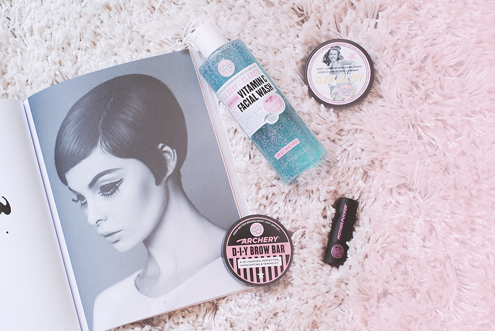 Soap & Glory Review