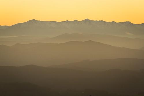 sunset sky españa mountains canon atardecer spain europa europe north eu cielo santander cantabria norte montañas picosdeeuropa 2015 northofspain nortedeespaña peñacabarga rgraffiks josemiguelserna