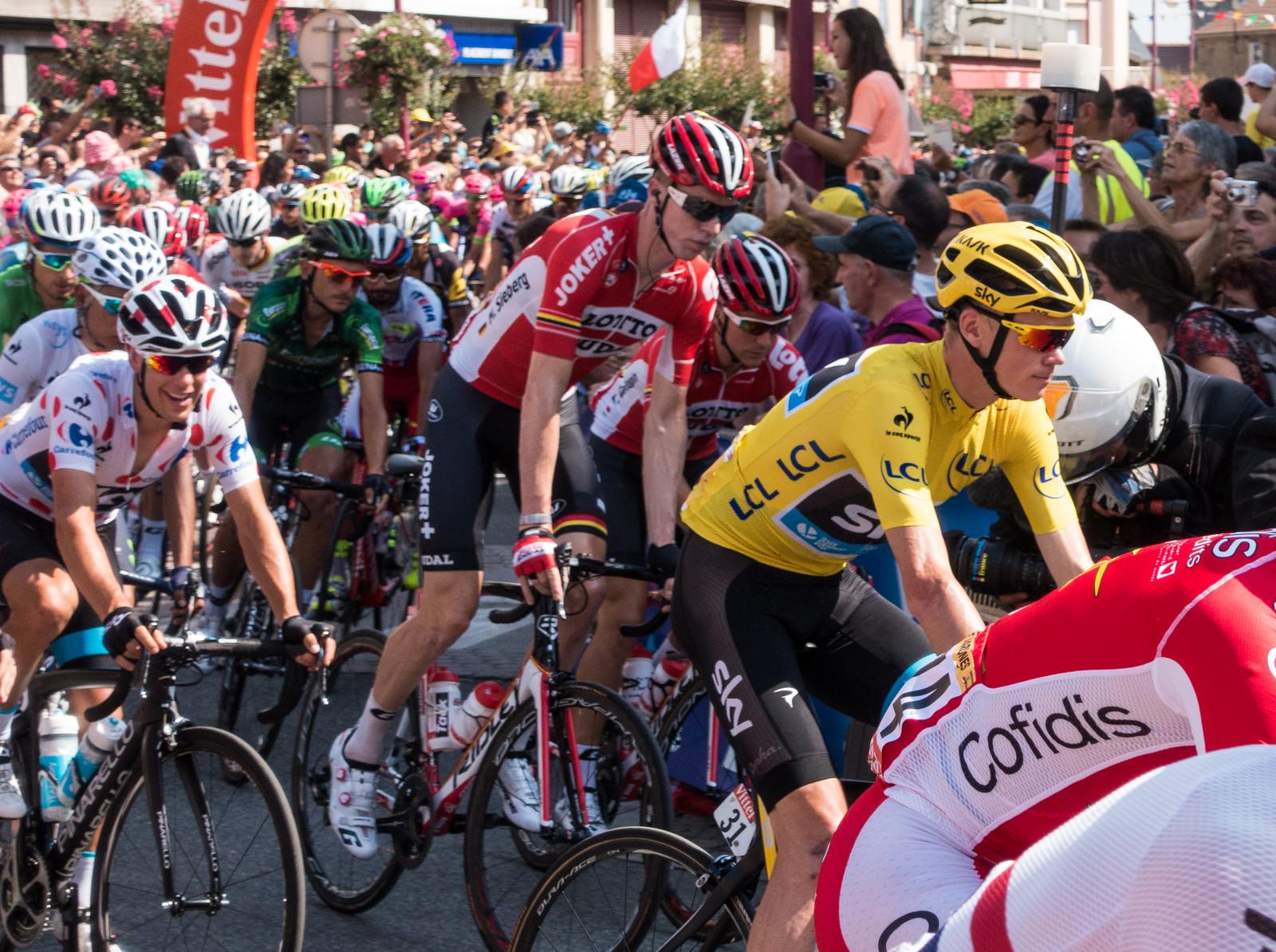 Tour de France 2015 - Stage 12-10