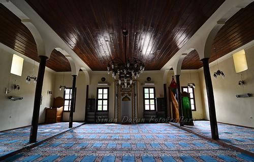 Yörgüç Mustafa Paşazade Camii - Havza