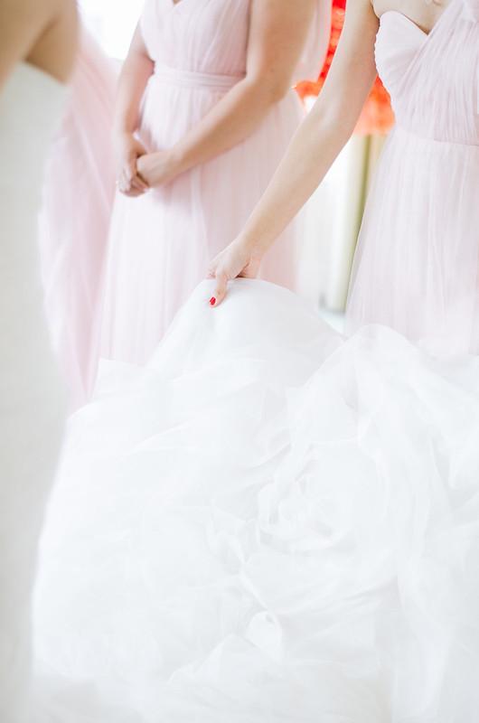 Vera Wang Gemma Gown on juliettelaura.blogspot.com