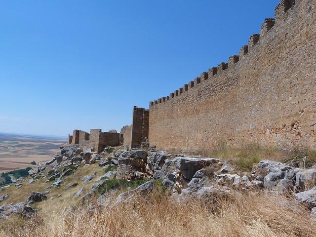 Castillo de Gormaz (Soria)