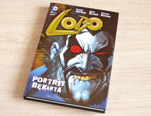 Lobo DC Deluxe 01