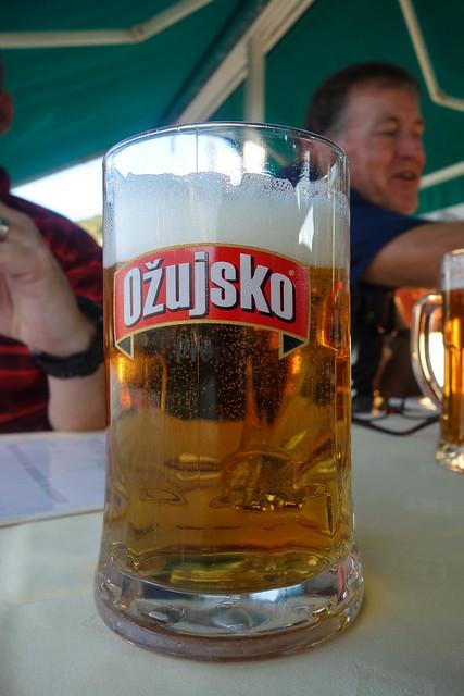 Good Croatian beer