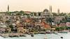 Old Town Istanbul 4K Wallpaper / Desktop Background by Loek Janssen