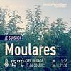 Made with @instaweatherpro Free App! #instaweather #instaweatherpro #weather #wx #moulares #moulares #day #summer #clear #gouvernoratdegafsa by mohieddine.jeridi