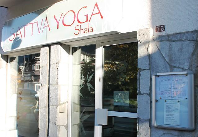 sattya yoga chmonix