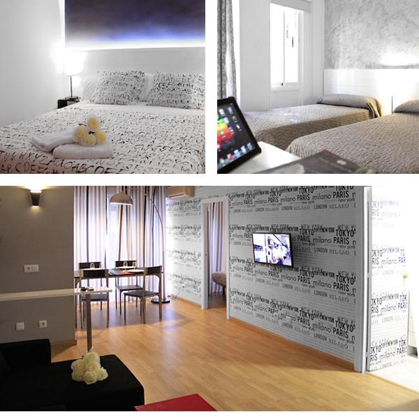 Far Home Hostel uno de los mejores hoteles donde dormir barato en Madrid