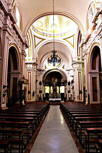 AionSur 19763948508_a245d62f2f_z_d No siempre la Parroquia se llamó Santa María Magdalena Análisis Cultura