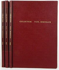Lot 101 Collection Paul Bordeaux