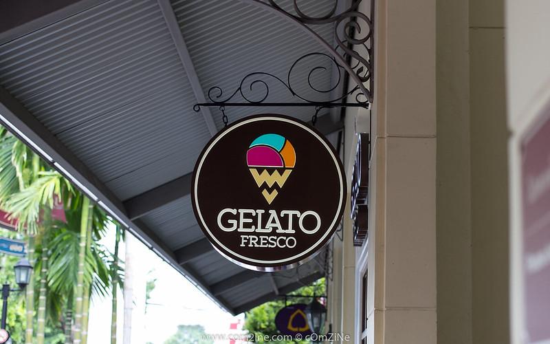 Galato Fresco