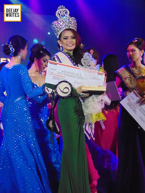 Miss Bohol 1