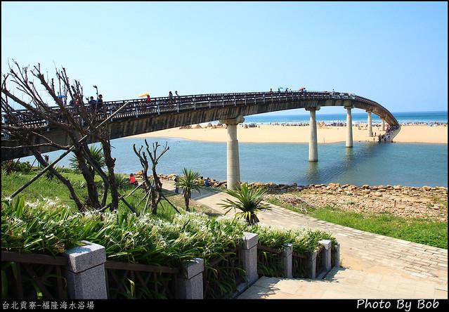 台北貢寮-福隆海水浴場17
