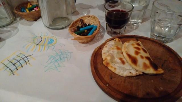 Buenos Aires, Argentina: Reencuentro en Cumaná
