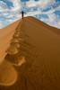 big daddy dune namib desert by catherina unger