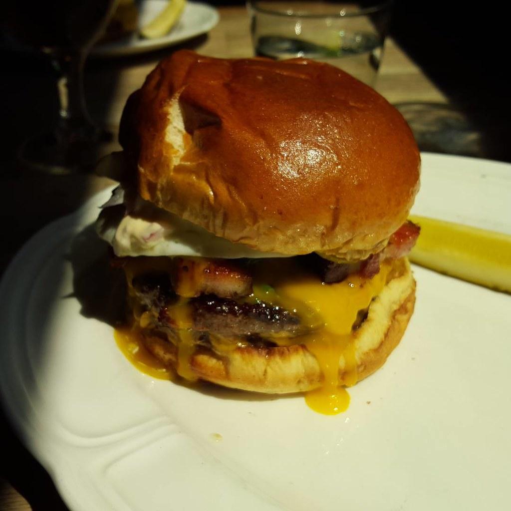 Best burger! Burger #3 Hands down.