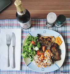 Dinner & Beer