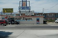 USA Mojave 2012