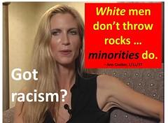 Got racism