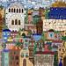 Jerusalem by icmosaics