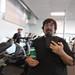 Gym Self by earthdog