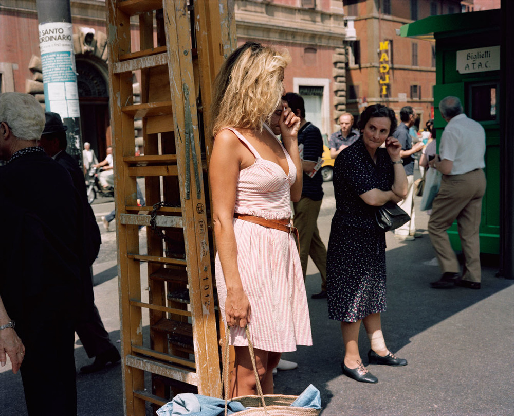 風格文化/八十年代的義大利,空氣中到處都是浪漫的味道15