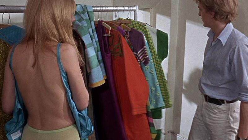 1960年代ファッション / 1960s Fashion in Blow-Up