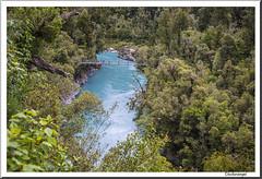 Nueva Zelanda. Isla Sur