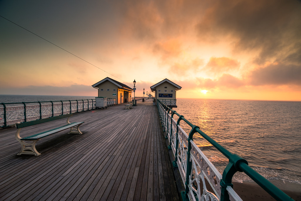 Penarth Sunrise