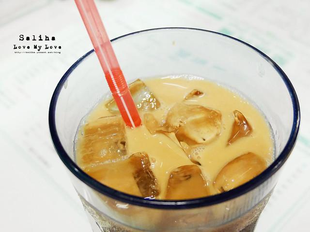 台北香港茶餐廳推薦萬芳冰室 (22)
