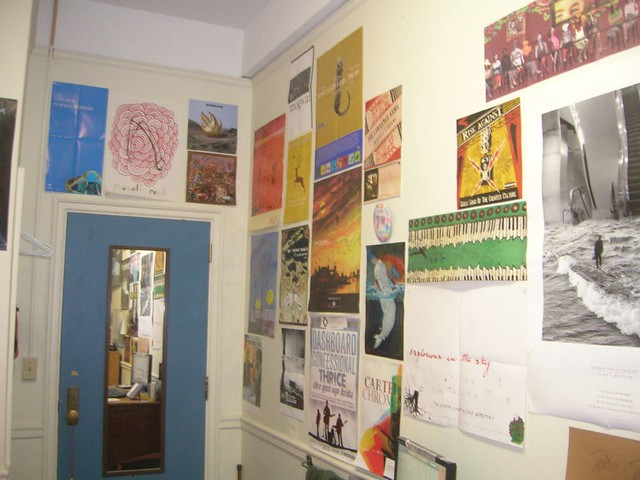 Photo:My KUA Dorm Room, Part 4 By Dana Rocks