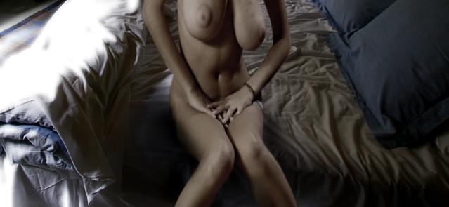 Vanessa the undresser