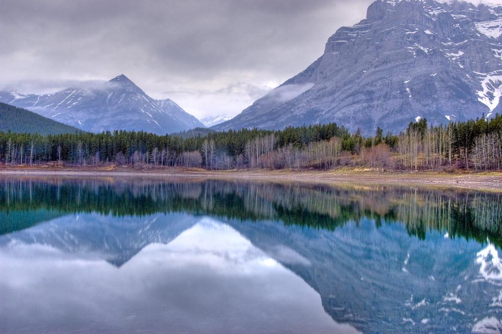 Limestone Mountain Alberta Tripcarta