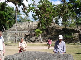 Image of Copan Ruins near Copán. chris america geotagged central honduras copan exodus geotoolyuancc geolat14838777 geolon89141006